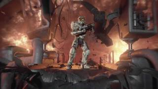 First: Halo 4 Official HD video game Teaser Trailer - X360 exclusive