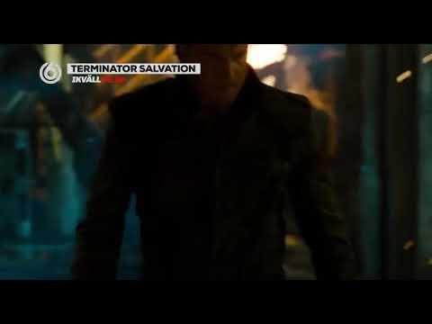 TV6 Sweden - Terminator Salvation Movie Promo 2017 TV Series cast of AXN Absentia/HBO's Girls