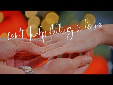 Deok Mi & Ryan | Can't Help Falling In Love [+1x16]