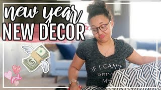 NEW HOME DECOR HAUL 2019 | REAL THOUGHTS ABOUT THE NEW BACHELOR! | Page Danielle