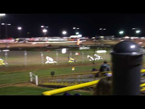2018 eagle nationals the main event
