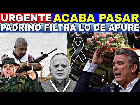 URGENTE ESTO ACABA DE PASAR-NOTICIAS DE VENEZUELA ULTIMA HORA-NOTICIAS IMPACTANTES DE HOY 5 DE MAYO