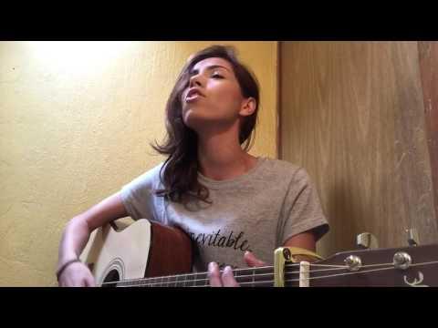 Daniela calvario / No Lo Hice Bien - Cover / Los Plebles