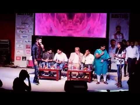 Bhahubali- Manohari song by Anumula Revanth Reddy