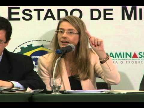 Fala da Dra. Maria Claudia Bucchianeri - I CONSAT