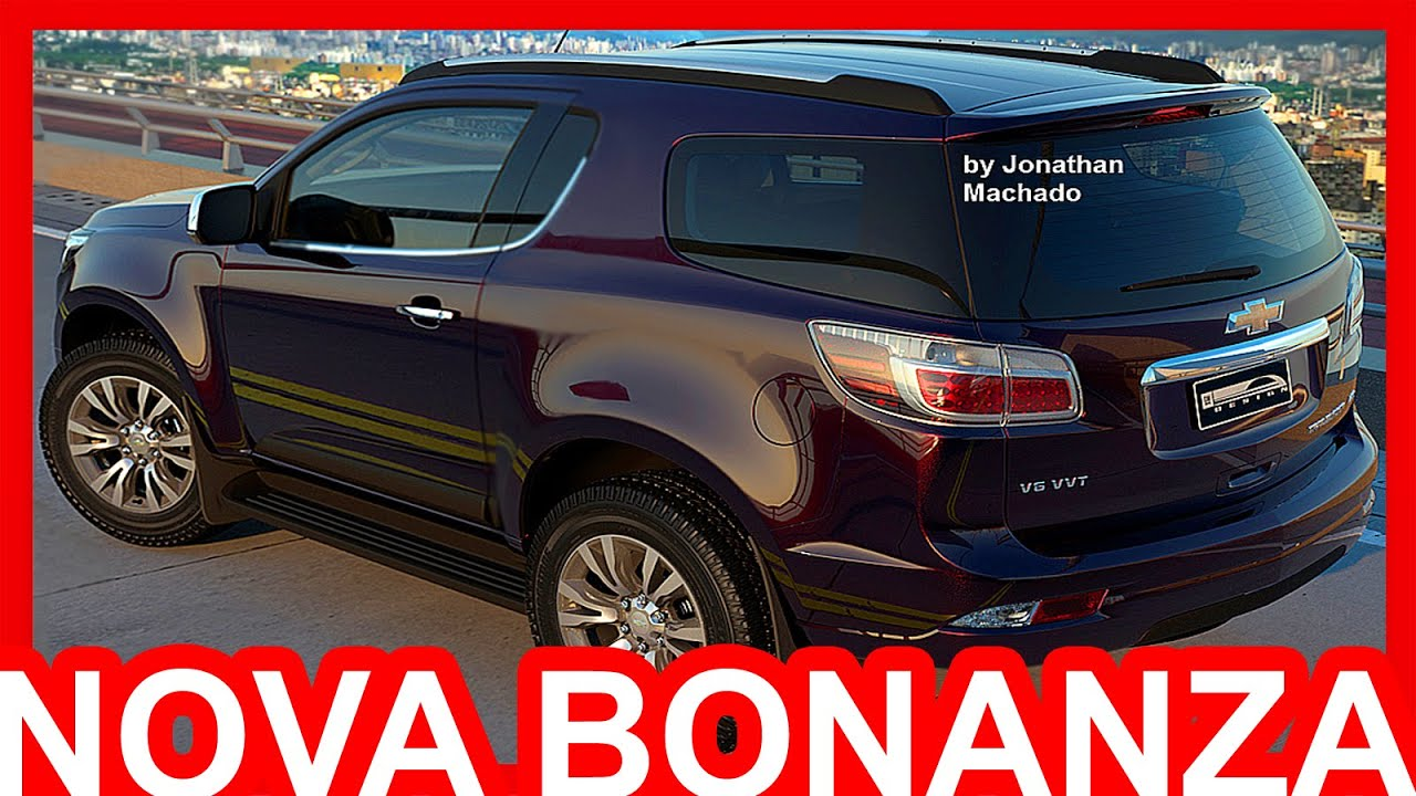 2018 chevrolet blazer k5. delighful blazer photoshop nova chevrolet bonanza 2018  trailblazer curta chevrolet   youtube in chevrolet blazer k5
