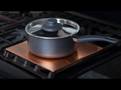 Bella Copper - diffusers & defrosters