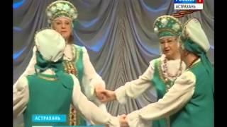 Пенсионеры приглашают танцевать