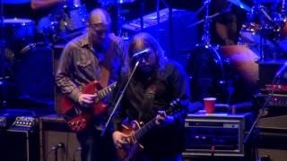 Allman Brothers Band - Anyday w/Susan Tedeschi - 3/20/12 - Beacon Theater