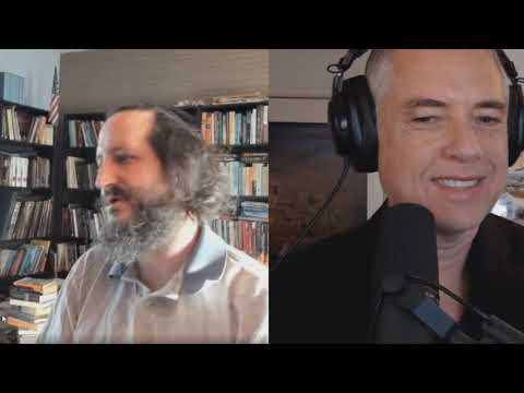 Israel's New Conversion Law - Who Is A Jew? (3-1-21)