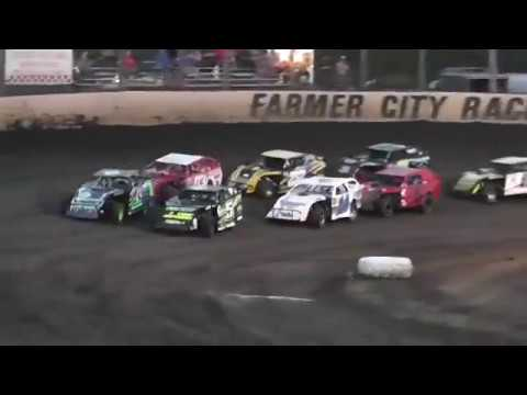 Farmer City Raceway 5-23-14