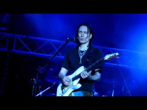 STEVE VAI - LITTLE WING - WROCŁAW 1 V 2014 [HD]