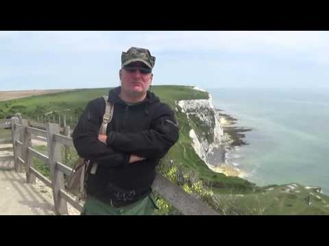 Dariusz Kwiecień - White Cliffs of Dover