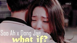 Soo Ah x Dong Jae [Sassy Go Go MV]