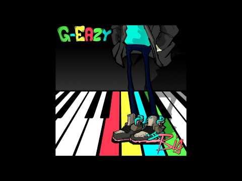 G-Eazy Candy Girl