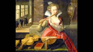 G.P. Telemann Flute Quartets