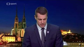 Reakce Milana Antoše a Petra Hubáčka na český mládežnický hokej.