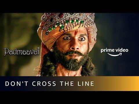 Padmaavat - Don't