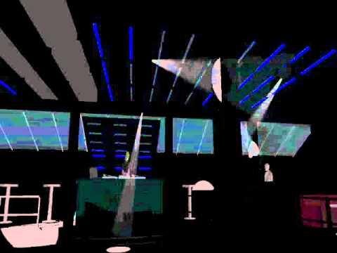 Projeto 3-D - Clubs by Ale Rocha - Luminaire