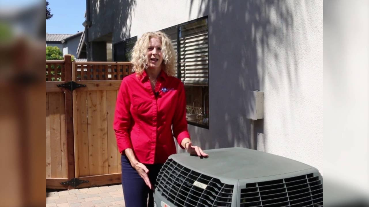 Trane Two Stage Air Conditioner Review San Diego Air Conditioning