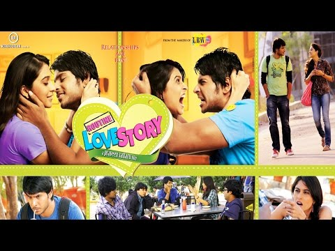 Routine Love Story (2016) New Dubbed Hindi...