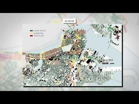 Quantifying the Impact of Autonomous Vehicles on Boston Traffic