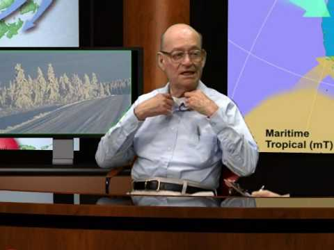 Weathering the Weather - 04 Air Masses
