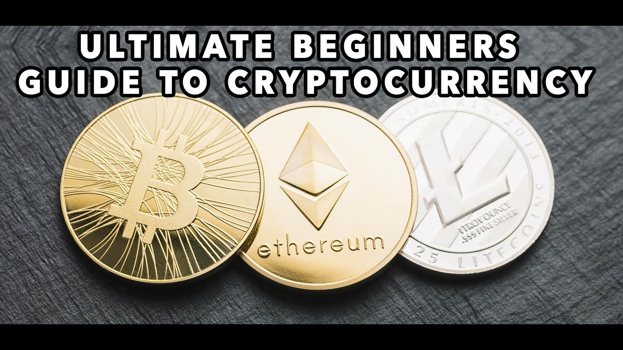 cryptocurrency mining beginner guide