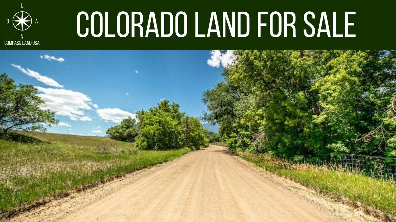 SOLD By Compass Land USA - 0.29 Acres Land for Sale in Colorado City Pueblo County CO