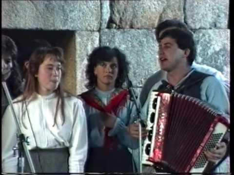 """Sabugueiro em  Flor/1989  - """"Pincha no Crivo"""" - Dalvares"""