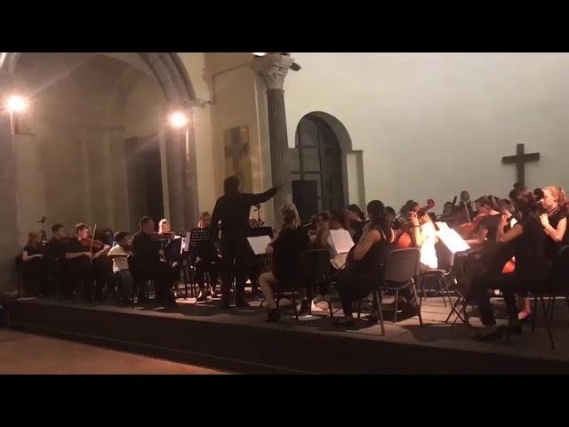 Sanitansamble e Mozarteum di Salisburgo in concerto a Napoli sulle orme di Mozart