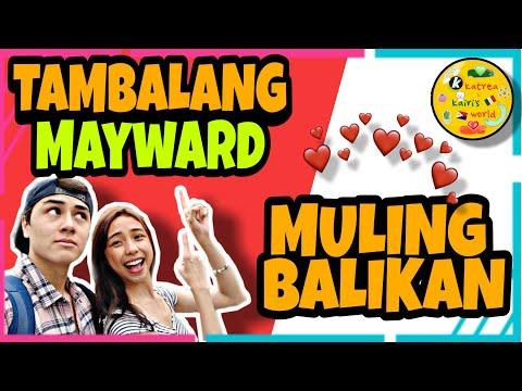 MAYWARD Love Team, Balik Tanaw, 2020