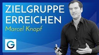 Online Marketing: Nie wieder unnötiges Geld für Werbung ausgeben // Marcel Knopf