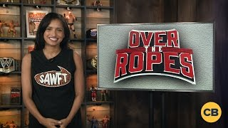 OVER THE ROPES: Episode 9