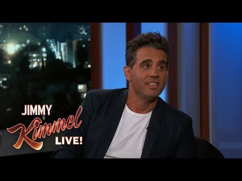 Bobby Cannavale on Working with De Niro, Pesci & Pacino