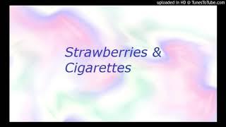 Troye Sivan - Strawberries and Cigarettes| 3D Audio (Use Headphone)
