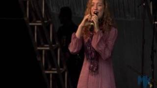 Arianne - Por me Amar (Louvorzão 2009)