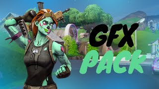 FORTNITE THUMBNAIL GFX PACK! (IOS, Android & PC)
