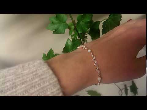 871aae6f8e286 Gold & Rose-Gold Jewellery - Jules Bridal Jewellery