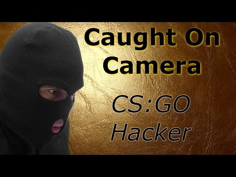 cs go hackers CAUGHT AGAIN AND toggle off and lose LOL