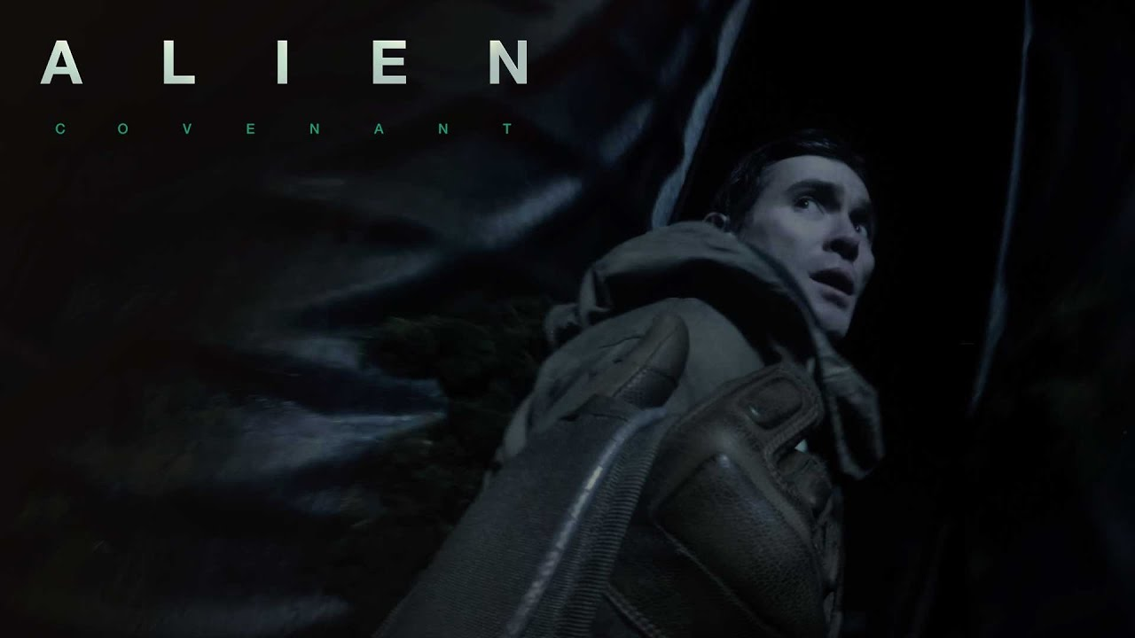 Alien: Covenant | Crew Messages: Oram | 20th Century FOX