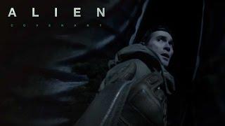 Alien: Covenant | Crew Messages: Oram | 20th Century FOX