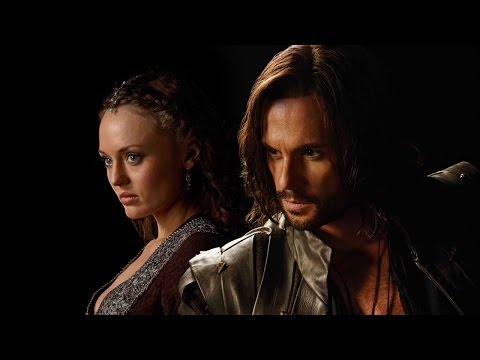 DaVinci's Demons Cast Season 3 Interview - NYCC 2014