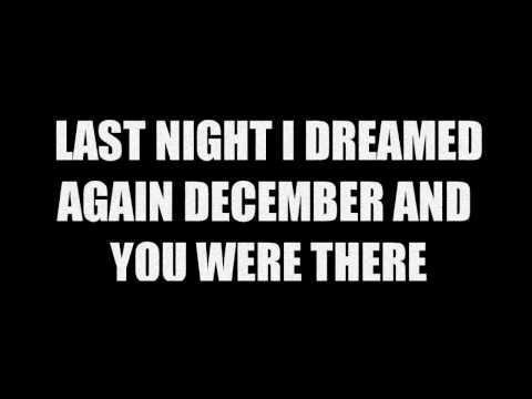 Vicci Martinez - Afraid to Sleep [Lyrics] [HD]