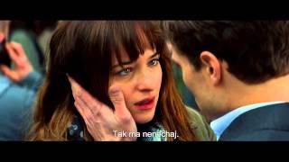 Päťdesiat odtieňov sivej (Fifty Shades of Grey) oficiálny trailer