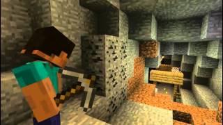 Krátký život Steva - Minecraft Film