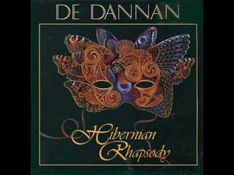 De Dannan - Hibernian Rhapsody