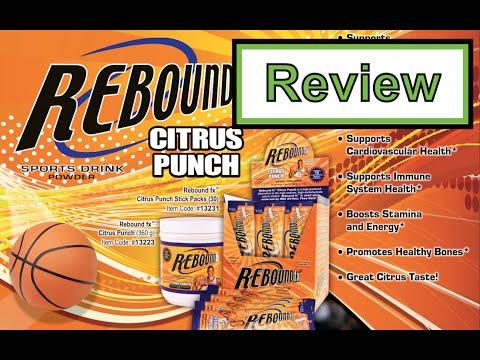 Review | Rebound Fx
