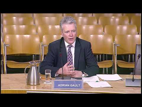 Environment, Climate Change and Land Reform Committee - 27 March 2018