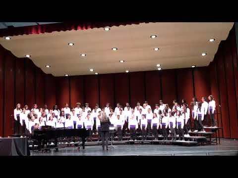 Forum Festivals ACMS Concert Choir - Cantate Domino